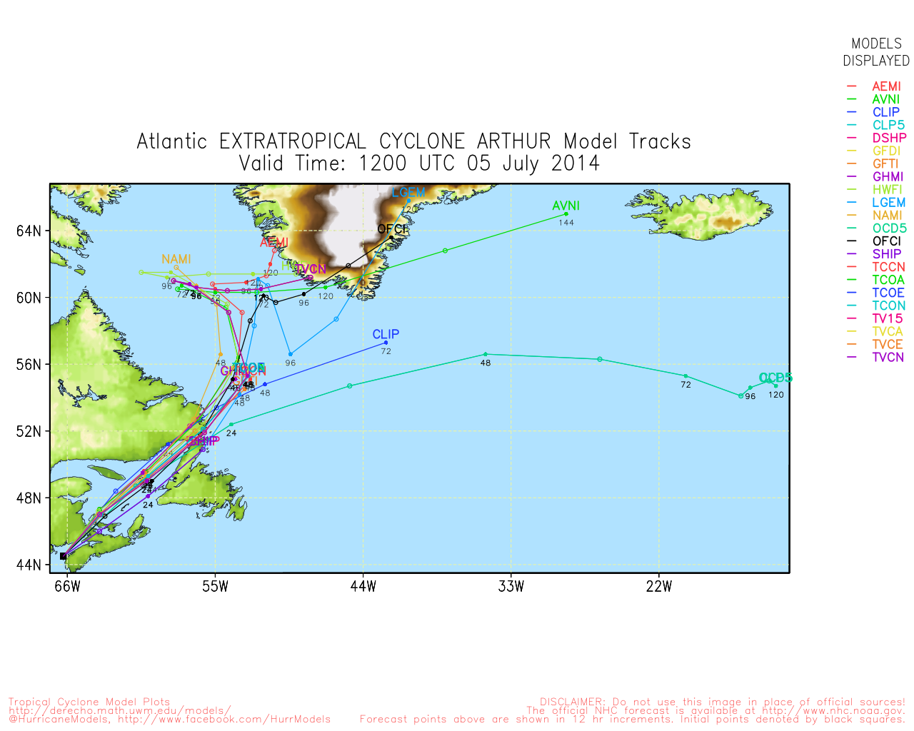 Depression forecast to be a tropical storm, maybe ...  |Current Hurricanes 2014