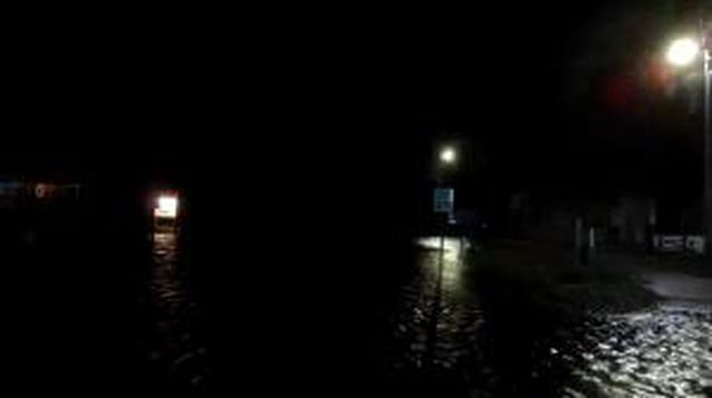 HurricaneTrack Hatteras Village Cam Maria (2017)