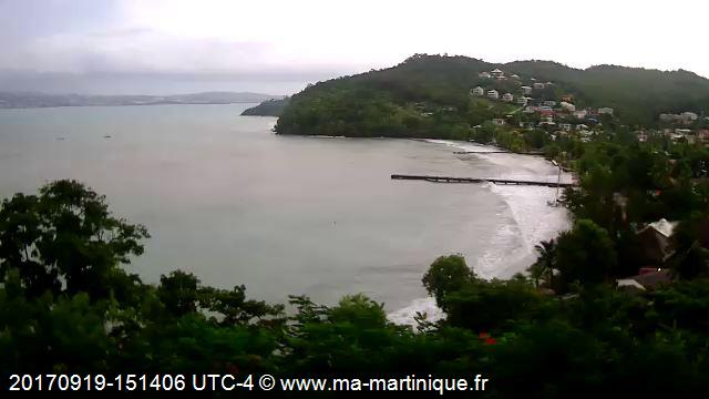 Martinique Cam Maria (2017)