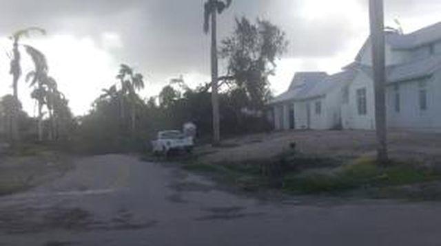 HurricaneTrack Naples Cam Irma (2017)