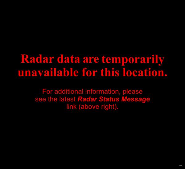 San Juan Radar Recording of Maria (2017) Approach