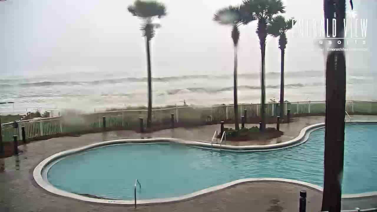 Emeral View Resort PCB Cam Michael (2018)