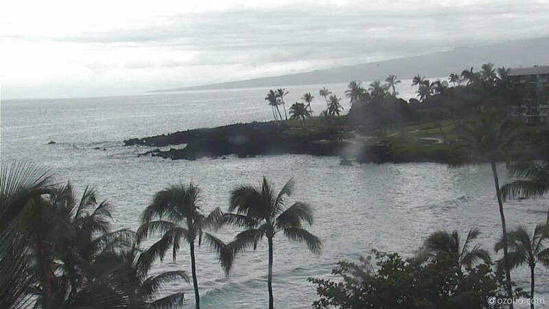 Waikoloa Village Big Island Webcam Lane Approach (2018)