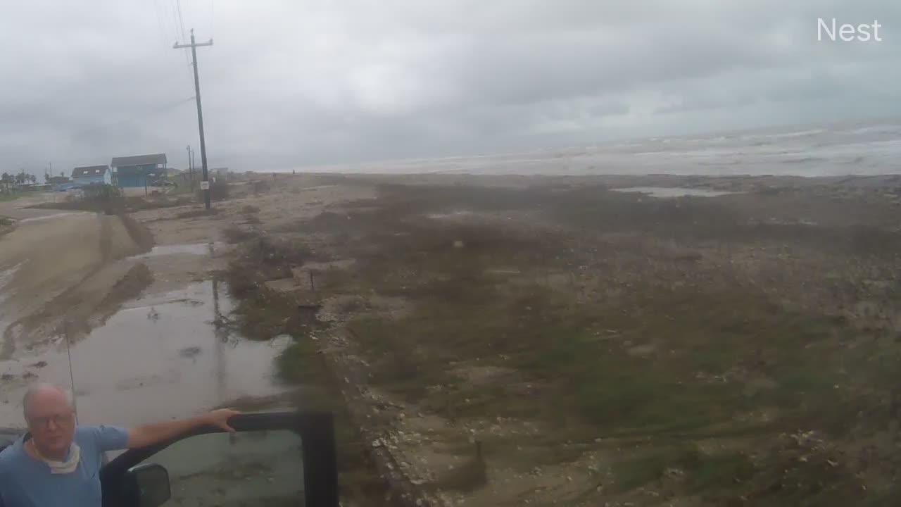 Hurricanetrack.com Mark Sudduth Frreport A Cam Beta (2020)