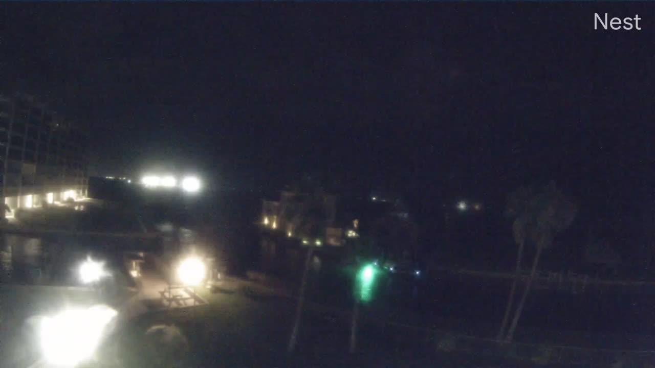 Port Aransas, TX Baytree Condo Recording Hanna (2020)