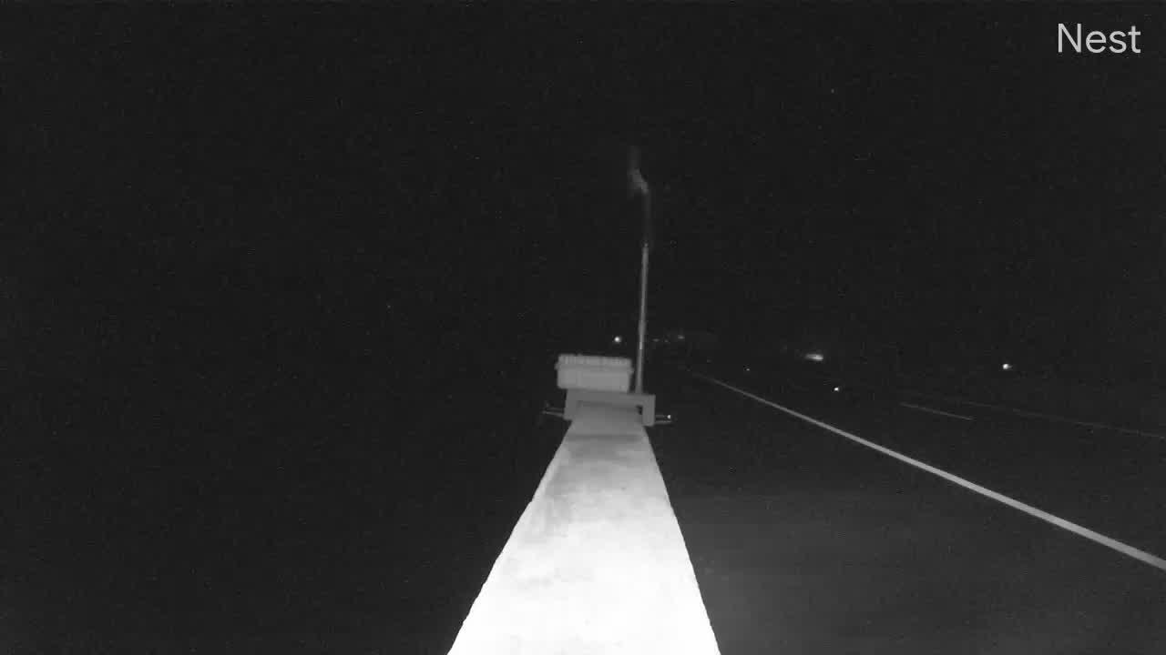 Cedar Key, FL Bridge Elsa (2021)