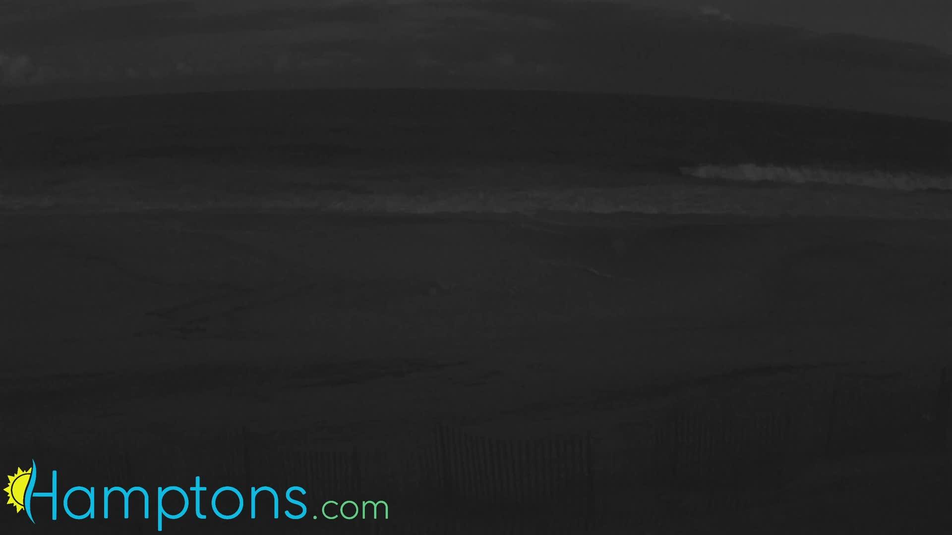 Tiana Beach, Hampton Bays, New York Henri (2021)