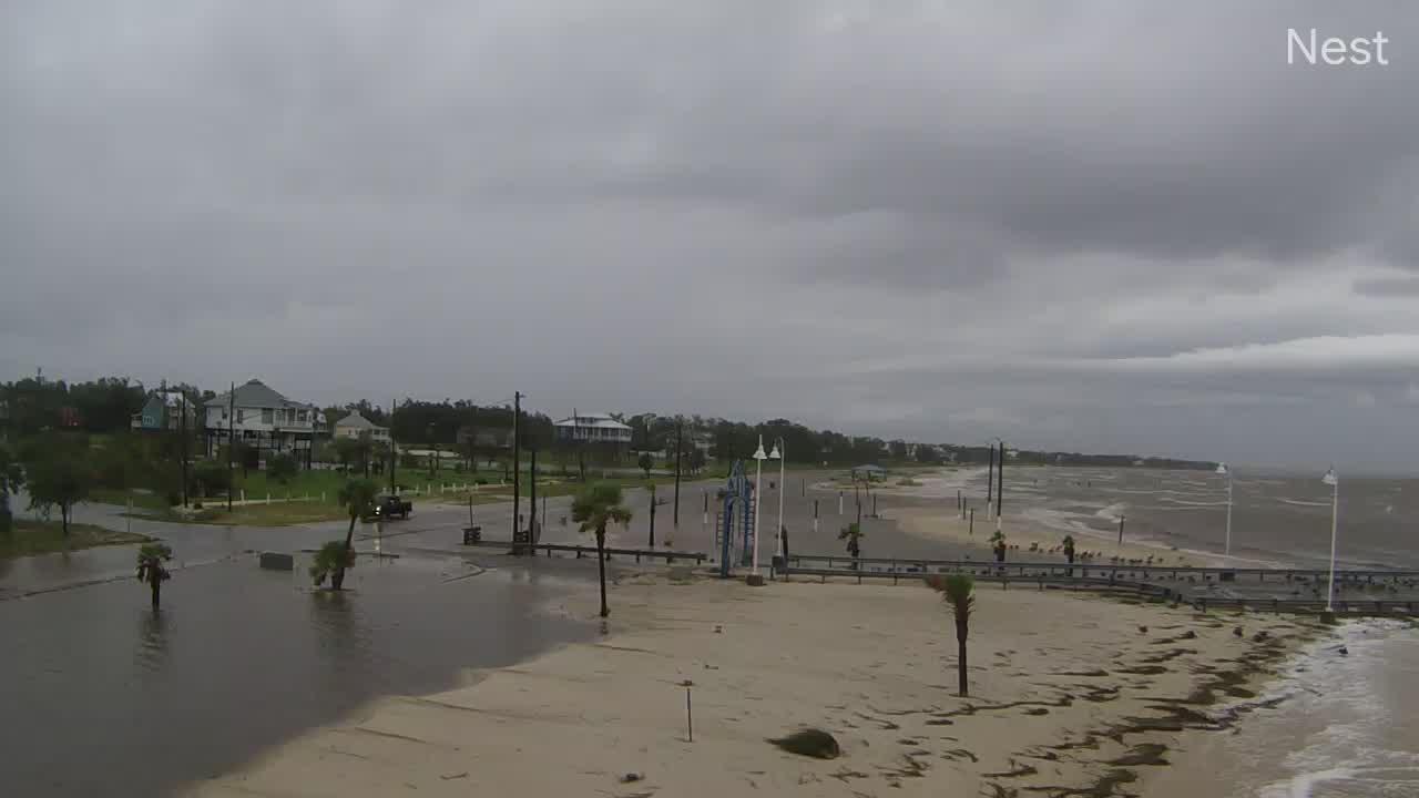 Waveland, MS HT Ida (2021)