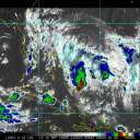 Click for Invest Information from CIMSS